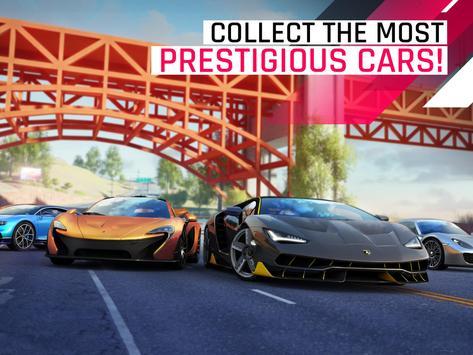 Asphalt 9: Legends  2019s Action Car Racing Game ScreenShot3