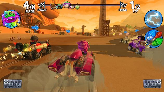 Beach Buggy Racing 2 ScreenShot3