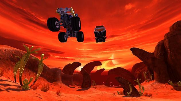 Beach Buggy Racing ScreenShot3
