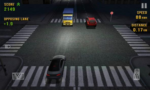 Traffic Racer ScreenShot3