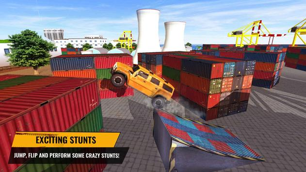 City Car Racing Simulator 2018 ScreenShot3