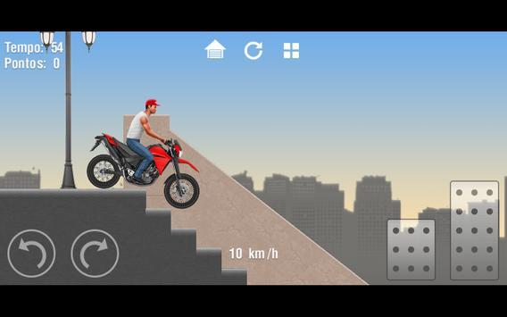 Moto Wheelie ScreenShot3