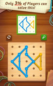 Line Puzzle: Color String Art ScreenShot3