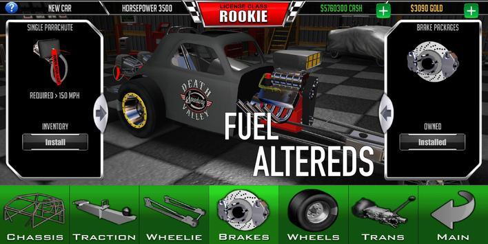 Door Slammers 2 Drag Racing ScreenShot3