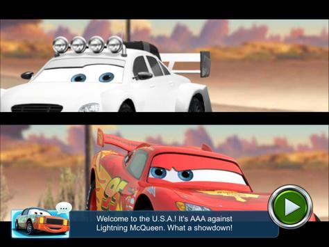 Car Racing : Lightning speed ScreenShot3