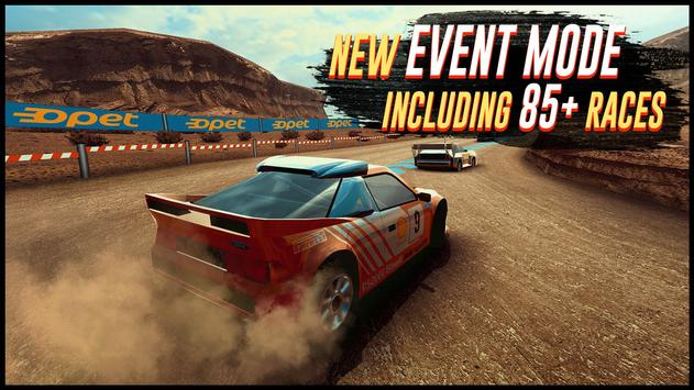 Rally Racer EVO ScreenShot3