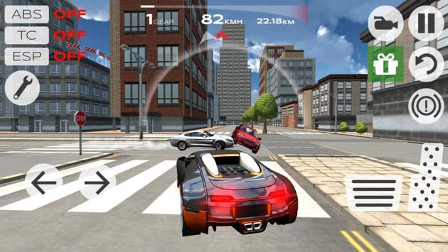 Multiplayer Driving Simulator ScreenShot3