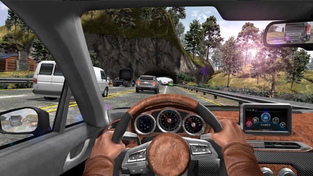 Car In Traffic 2018 ScreenShot3