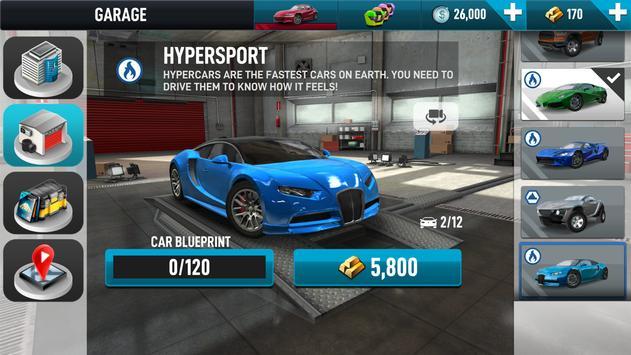 Real Car Driving Experience  Racing game ScreenShot3