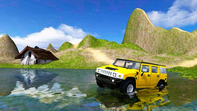 Extreme SUV Driving Simulator ScreenShot3