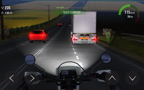 Moto Traffic Race 2: Multiplayer ScreenShot3