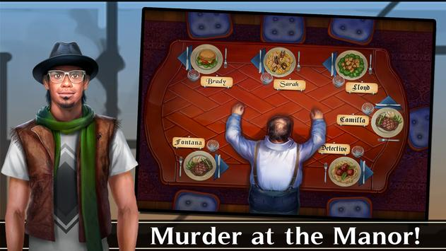 Adventure Escape: Murder Manor ScreenShot3