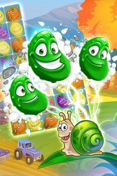 Funny Farm match 3 game ScreenShot3