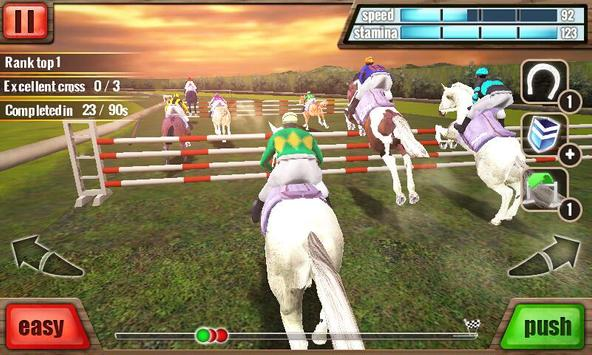 Horse Racing 3D ScreenShot3