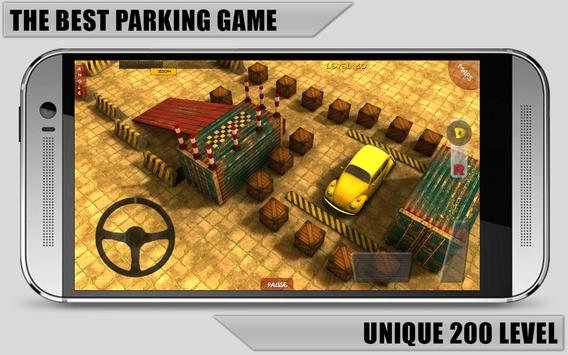 Car Driver 2 (Hard Parking) ScreenShot3
