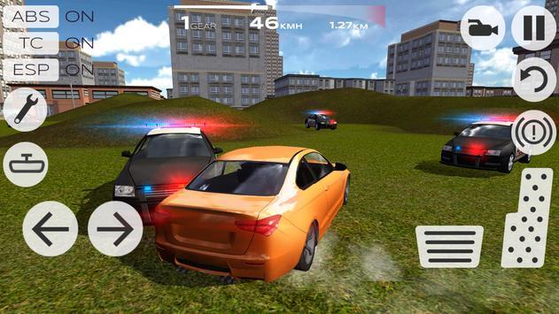 Extreme Car Driving Racing 3D ScreenShot3