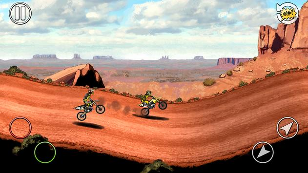 Mad Skills Motocross 2 ScreenShot3