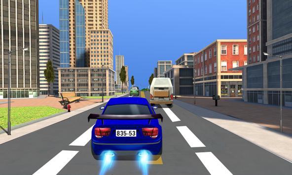 Car Racing ScreenShot3