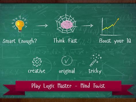 Logic Master 1   Mind Twist ScreenShot3