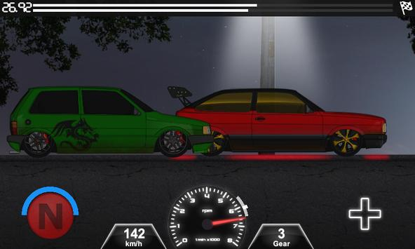 Brasil Tuned Cars Drag Race ScreenShot3