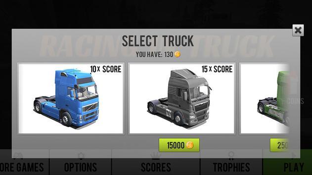 Truck Racer ScreenShot3
