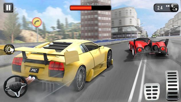 Speed Car Race 3D ScreenShot3