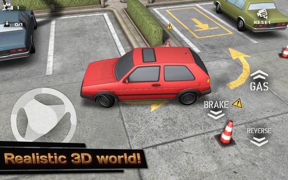 Backyard Parking 3D ScreenShot3