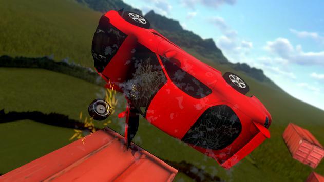 WDAMAGE: Car Crash Engine ScreenShot3