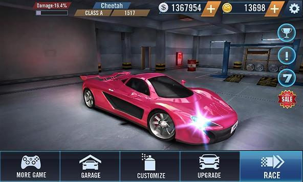 Furious Car Racing ScreenShot3