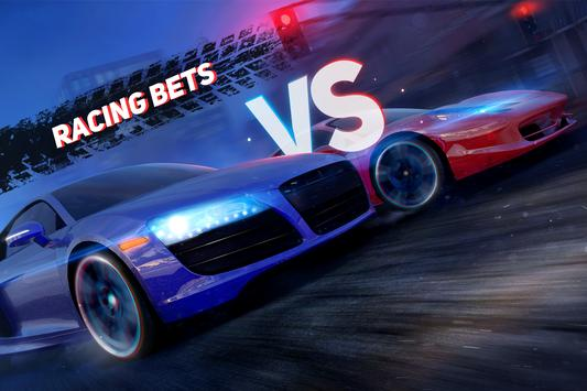 GTR Speed Rivals ScreenShot3