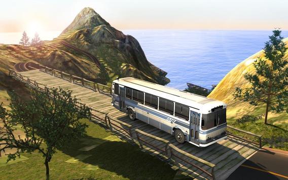 Bus Simulator Free ScreenShot3