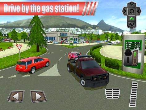 Gas Station: Car Parking Sim ScreenShot3