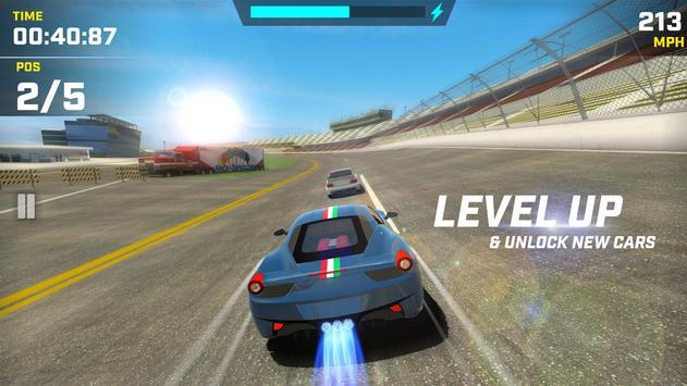 Race Max ScreenShot3