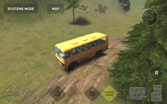 Dirt Trucker: Muddy Hills ScreenShot3