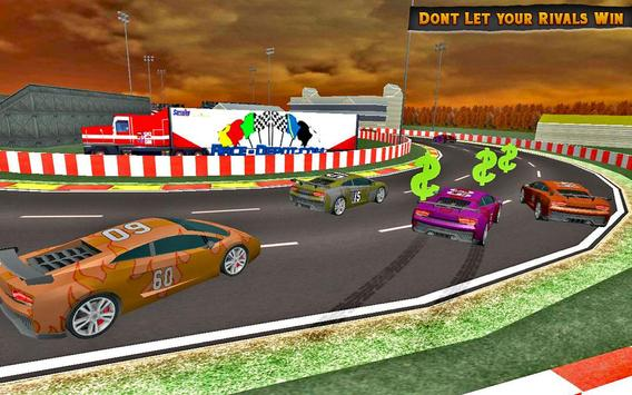 Turbo Drift 3D Car Racing 2017 ScreenShot3