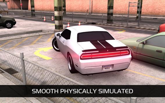 Valley Parking 3D ScreenShot3