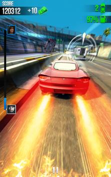 Highway Getaway: Police Chase ScreenShot3