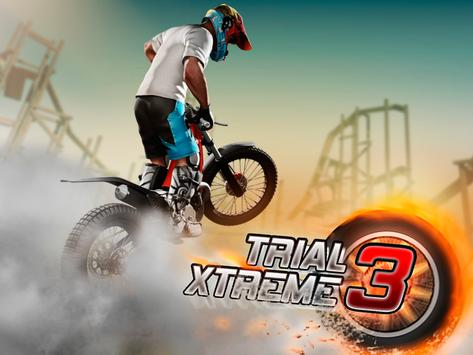 Trial Xtreme 3 ScreenShot3