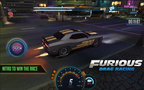 Furious 8 Drag Racing  2018s new Drag Racing ScreenShot3