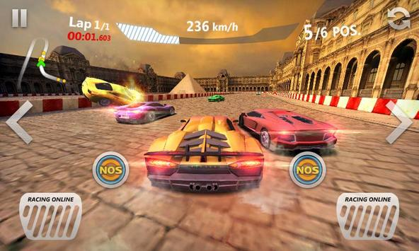 Sports Car Racing ScreenShot3