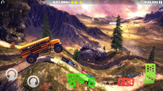 Offroad Legends 2  Monster Truck Trials ScreenShot3
