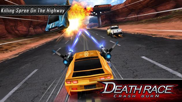 Death Race:Crash Burn ScreenShot3