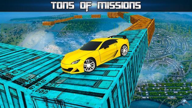 Impossible Tracks Stunt Car Racing ScreenShot3
