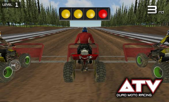 ATV Quad Racing ScreenShot3