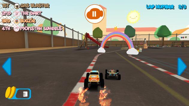 Gumball Racing ScreenShot3