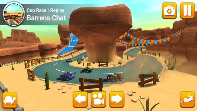 Rev Heads Rally ScreenShot3