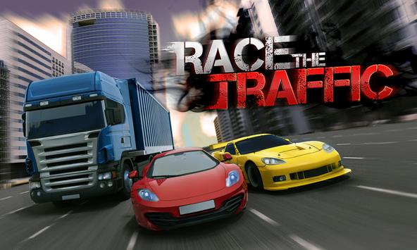 Race the Traffic ScreenShot3