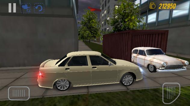 Russian Cars: Priorik ScreenShot3