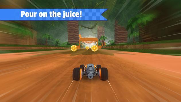 AllStar Fruit Racing VR ScreenShot3