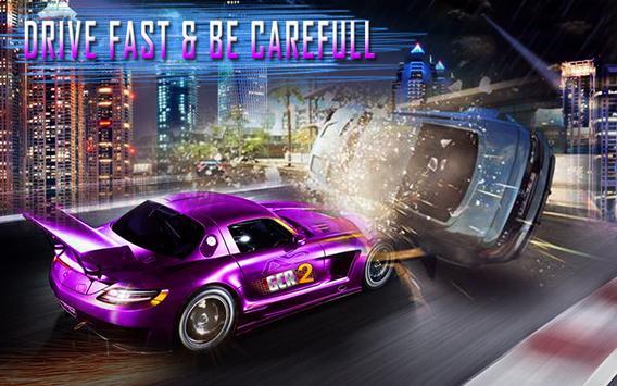 GCR 2 (Girls Car Racing) ScreenShot3